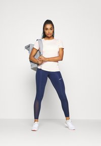 Nike Performance - Tights - binary blue/binary blue/white - 1