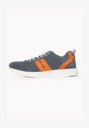 ALFA  - Sneakersy niskie - grey