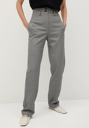 LIMO-I - Trousers - noir