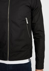 HARRINGTON - IGGY - Summer jacket - black - 3