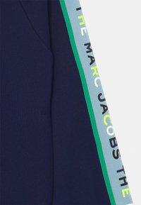 The Marc Jacobs - HOODED - Hettejakke - medieval blue - 2