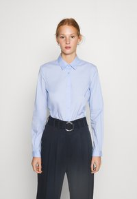 Sisley - Blouse - light blue - 0