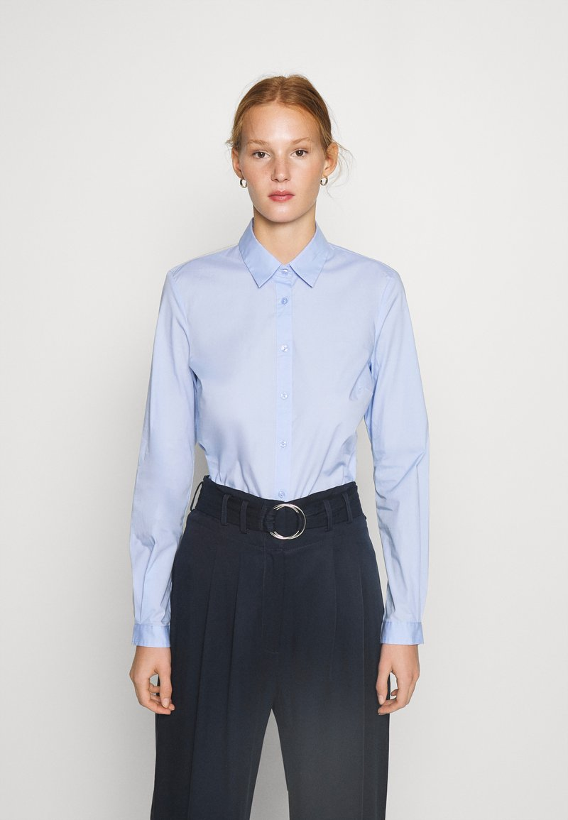 Sisley - Blouse - light blue