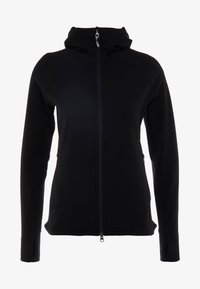 Houdini - POWER HOUDI - Fleece jacket - trueblack - 5
