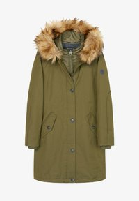 Marc O'Polo - Winter coat - natural olive - 5