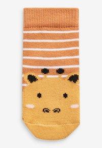 Next - 5 PACK  - Socks - green - 2