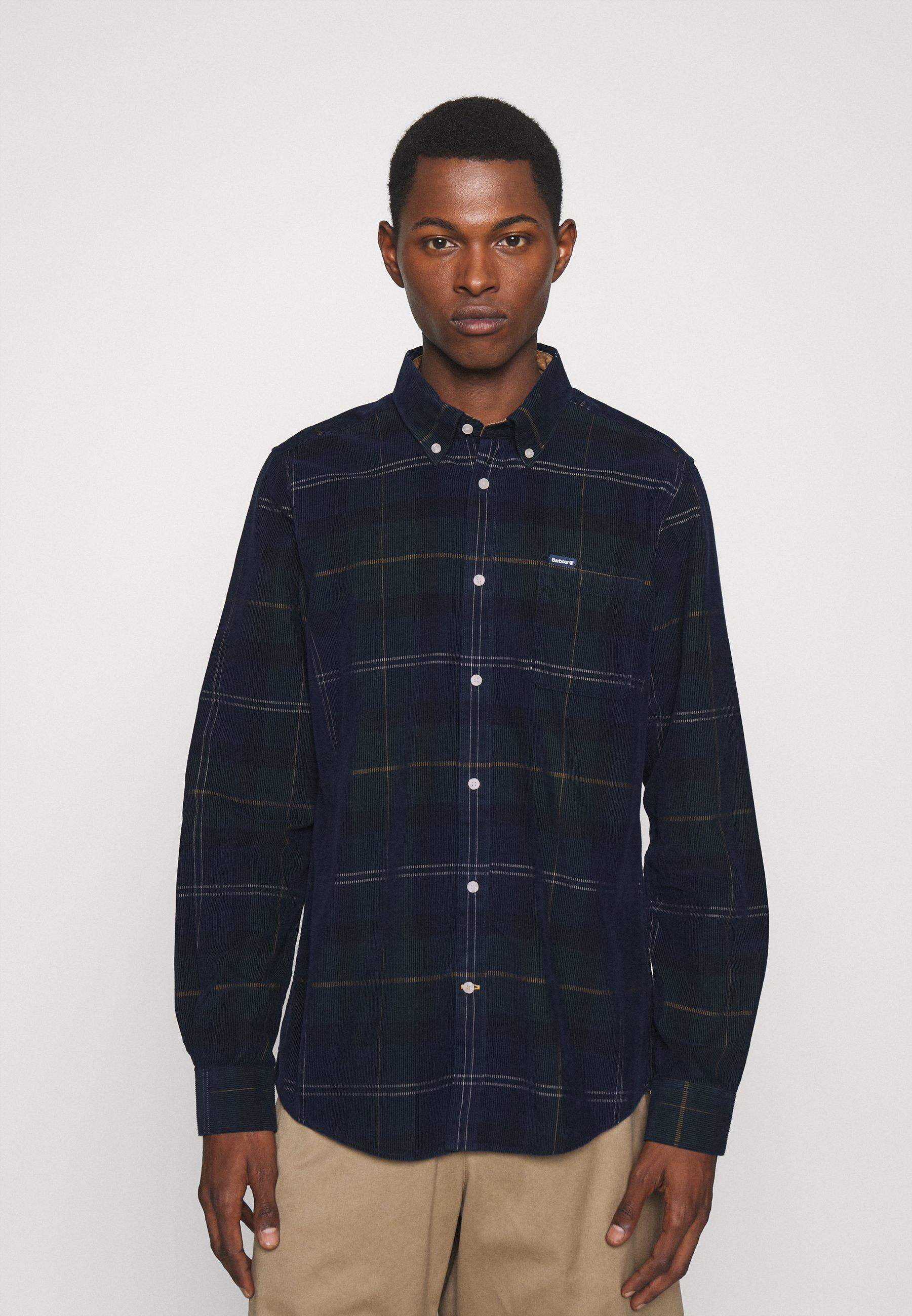 Men BLAIR TAILORED SHIRT - Shirt
