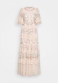 Needle & Thread - LALABELLE GOWN - Společenské šaty - strawberry icing - 5