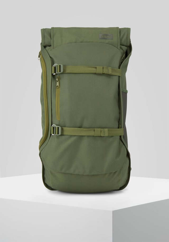 TRAVEL PACK - Rucksack - olive