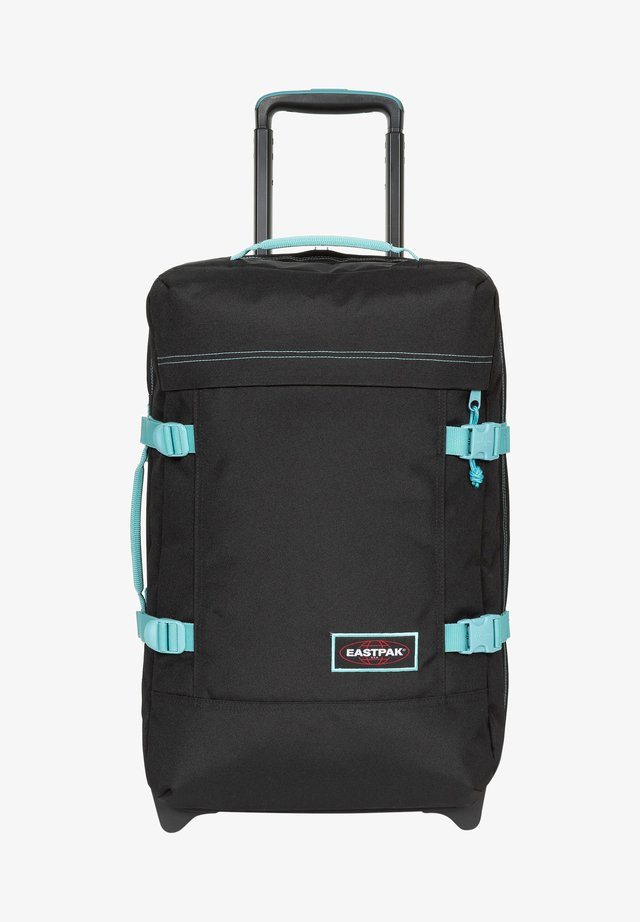 Luggage - kontrast water
