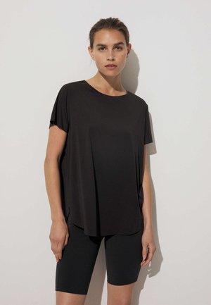 TECHNICAL - T-shirt de sport - black