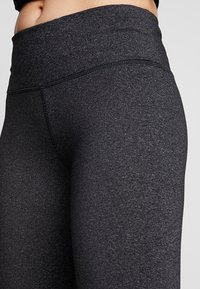 Cotton On Body - ACTIVE CORE - Legging - charcoal marle - 3