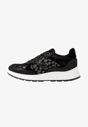 ASIA - Trainers - black