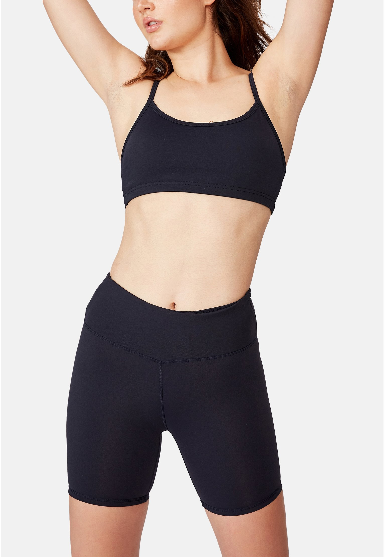 Damen ACTIVE CORE BIKE SHORT - Tights