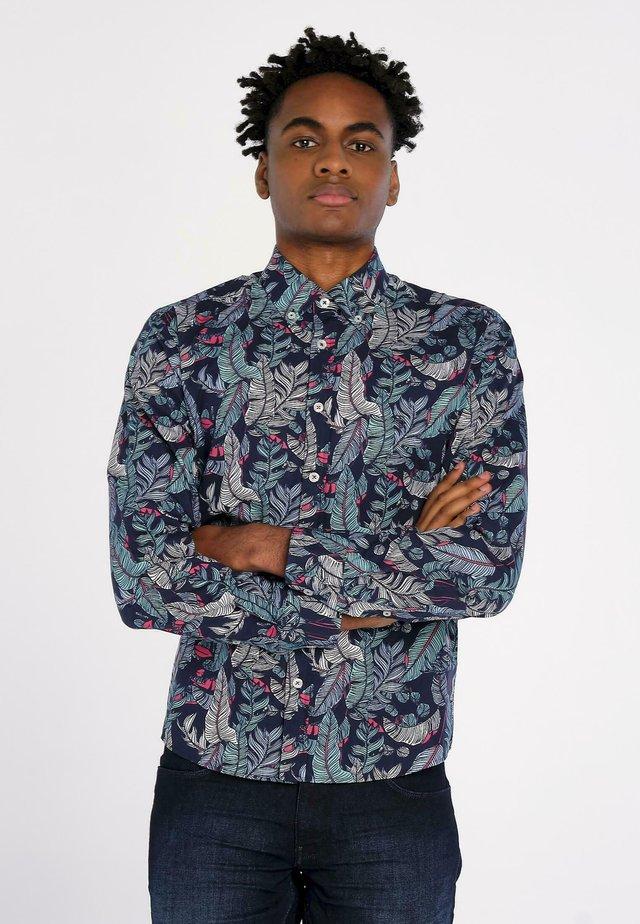Overhemd - veelkleurig