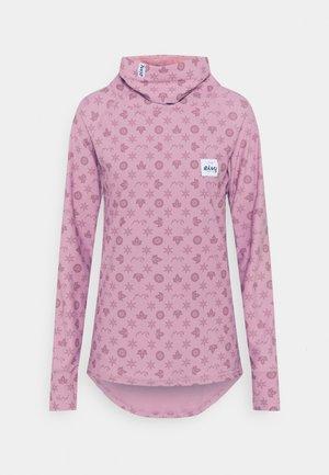 ICECOLD - Camiseta de manga larga - light pink