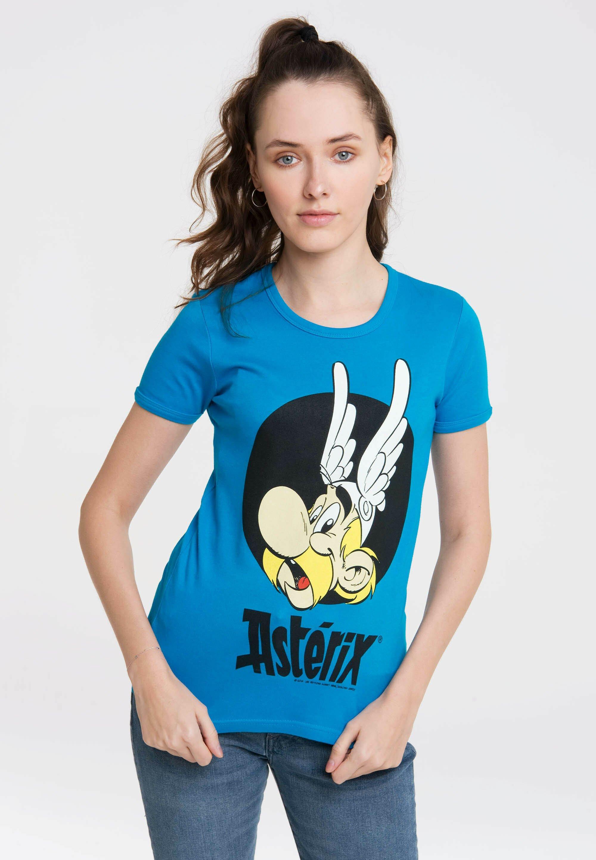 Damen ASTERIX - PORTRAIT - T-Shirt print