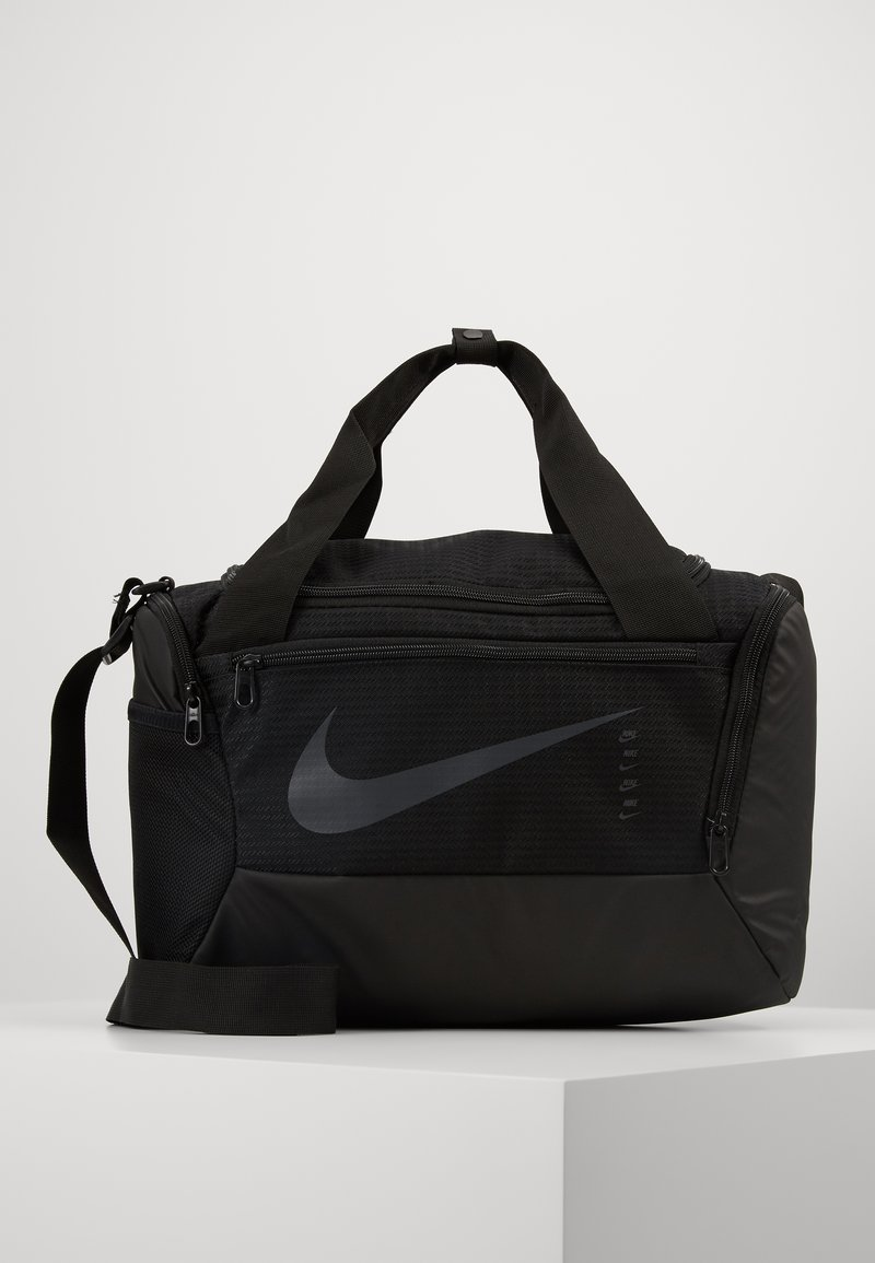 Nike Performance - DUFF - Sporttasche - black