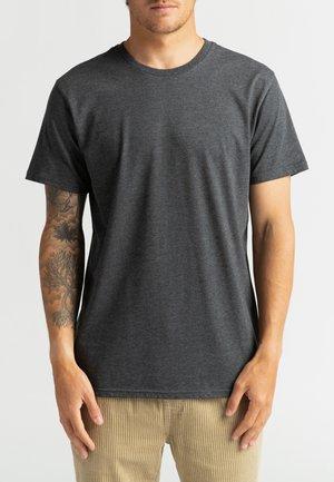 ALL DAY  - Basic T-shirt - black