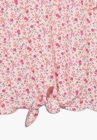 Benetton - SLEEVELESS - Blusa - pink - 4