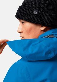 Jack Wolfskin - Hardshell jacket - brilliant blue - 2