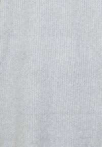 Noisy May Curve - Cardigan - light grey melange - 2