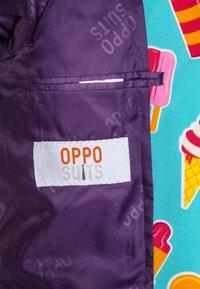 OppoSuits - TEEN BOYS COOL CONES SET - blazer - multicolor - 5