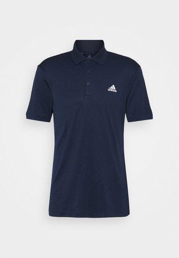 PERFORMANCE - Polo shirt - collegiate navy