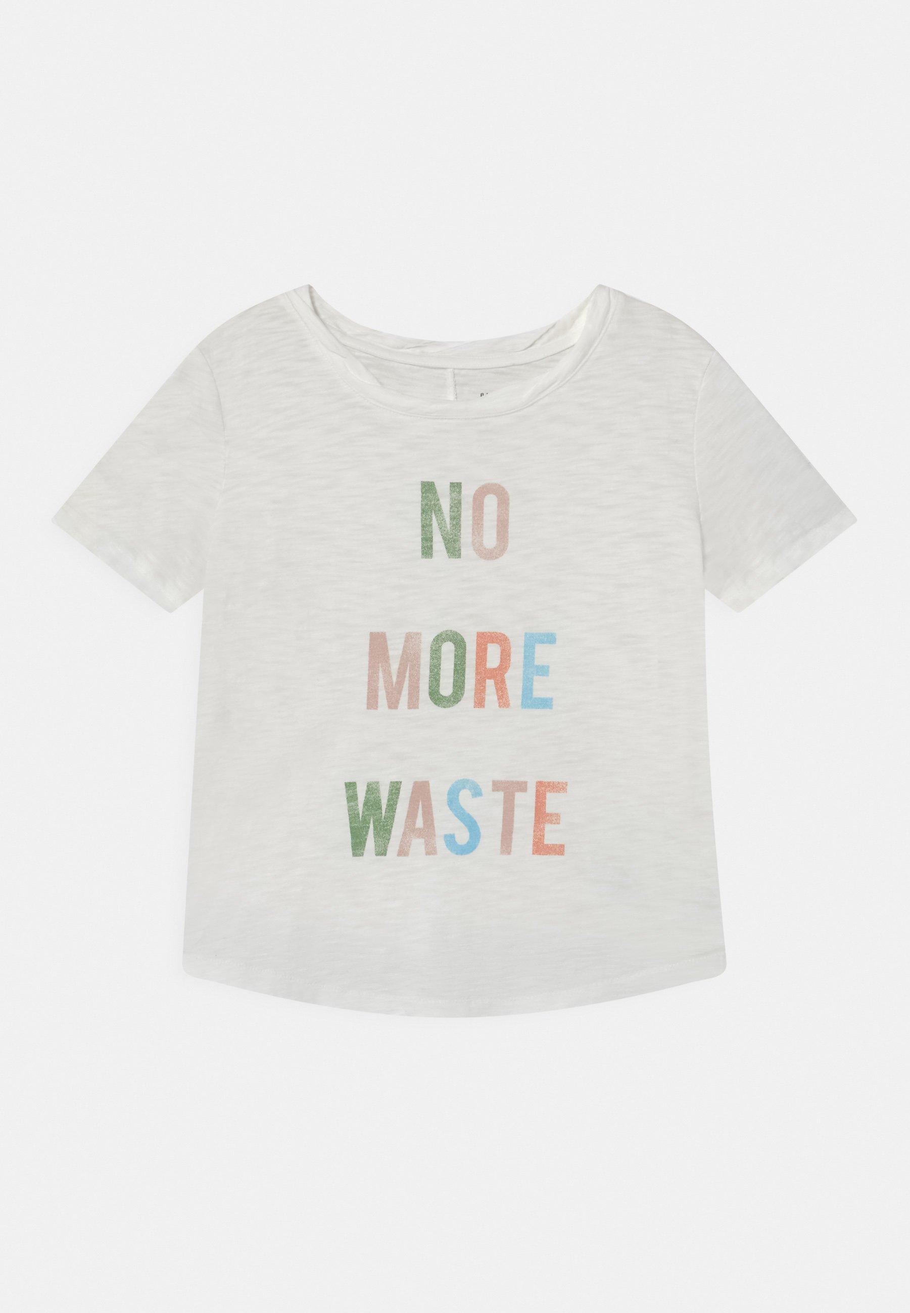 Enfant GIRL GREEN LABEL TEE - T-shirt imprimé