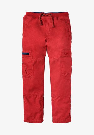 Cargo trousers - rockabilly-rot