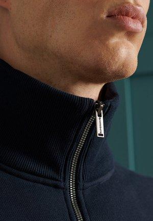 TRACK & FIELD CLASSIC - Sweatshirt - nautical navy