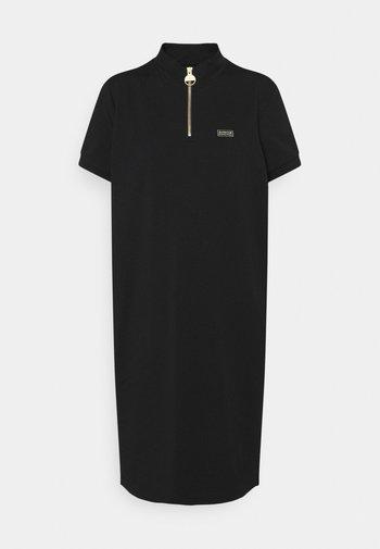 BALTIMORE DRESS - Day dress - black