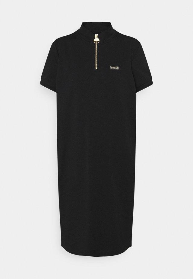 BALTIMORE DRESS - Korte jurk - black