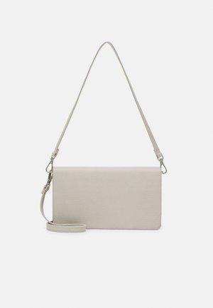 Clutch - light grey