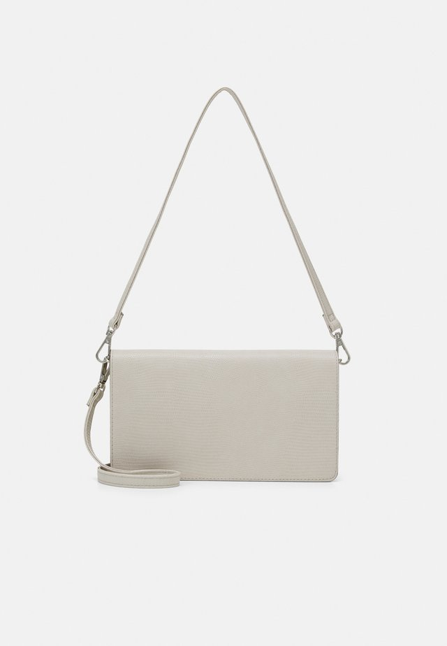 Clutches - light grey
