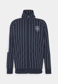 Brave Soul - DENNY SET - Zip-up hoodie - navy - 1