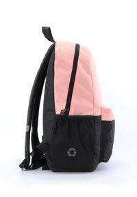 Goodyear - RPET - Rucksack - pink - 3