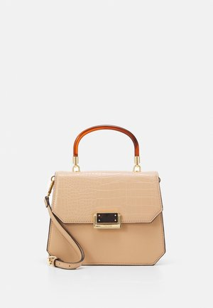 MUVIA - Handbag - beige