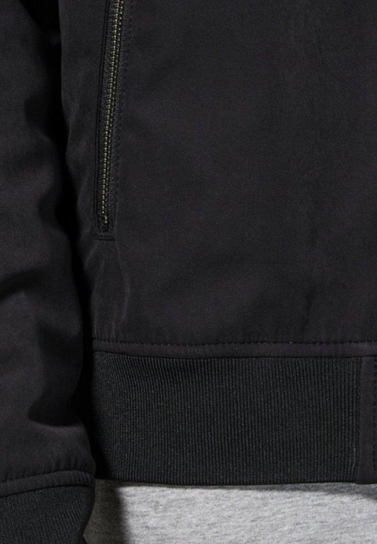 Produkt Bomberjacke - black/schwarz eJs0AH