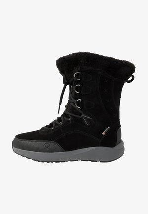 RITZY 200 WP - Vinterstøvler - black