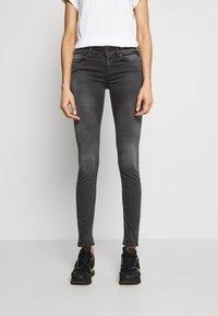 Replay - NEW LUZ  - Jeans Skinny Fit - dark grey - 0
