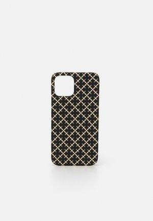 PAMSY iPhone 12 - Étui à portable - black