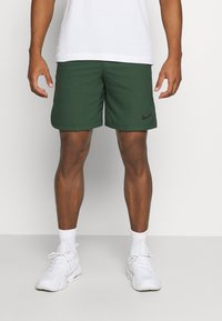 Nike Performance - VENT MAX - Sports shorts - galactic jade/black - 0