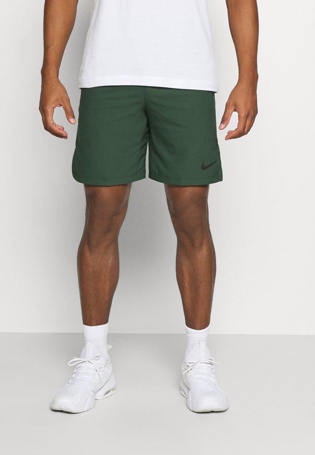 VENT MAX - Sports shorts - galactic jade/black