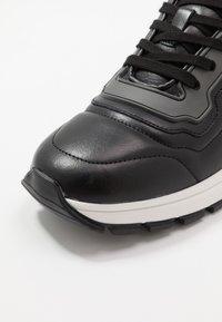 Antony Morato - GALE - Sneakers - black - 5