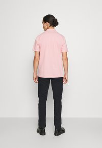 Selected Homme - SLHSLIM CHESTER FLEX PANTS - Chino kalhoty - black - 2