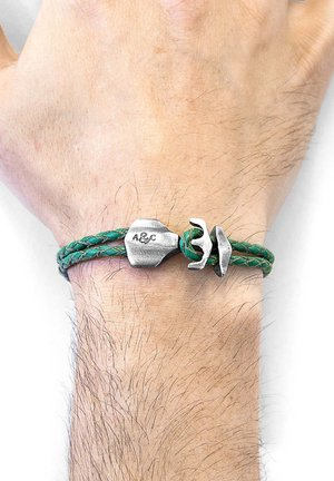 DELTA - Bracelet - green