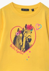 Blue Seven - SMALL GIRLS HORSE - Sweatshirts - stroh - 2