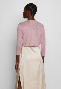 Anna Field - Gilet - light pink - 2