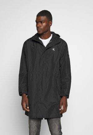 TECHNICAL  - Parka - black
